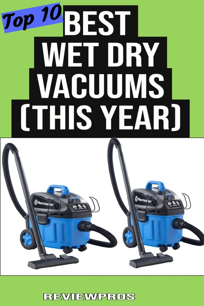 best wet dry vac for car